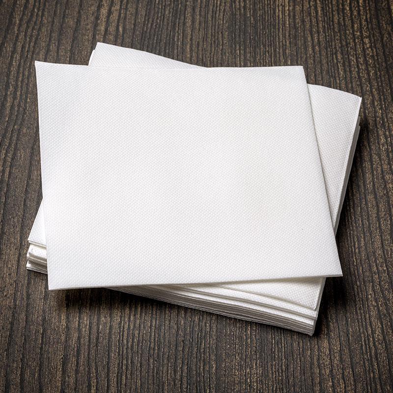 Pappersservett